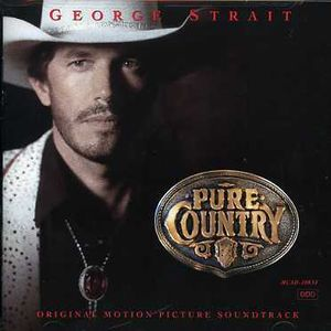 Pure Country /  O.S.T.