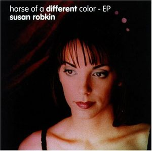 Horse of a Different Color EP