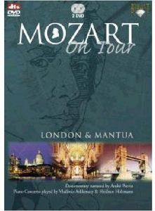 Mozart-On Tour Part 1