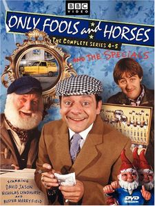Only Fools & Horses: Complete Series 4-5