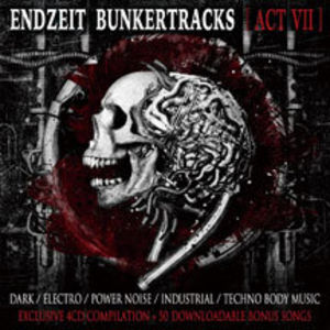 Endzeit Bunkertracks [Act 7]
