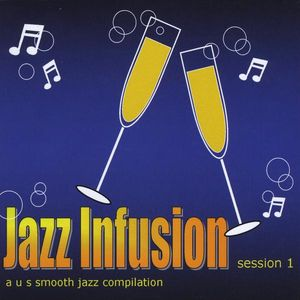 Jazz Infusion-Session 1