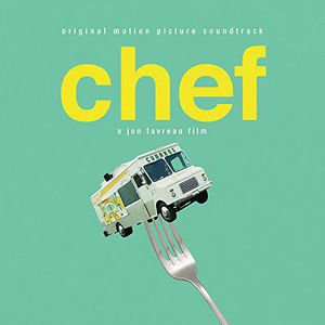 Chef (Selections from Original Soundtrack) (Original Soundtrack)