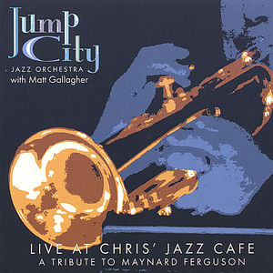 Live at Chris' Jazz Cafe
