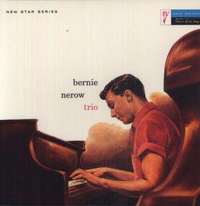 Bernie Nerow Trio