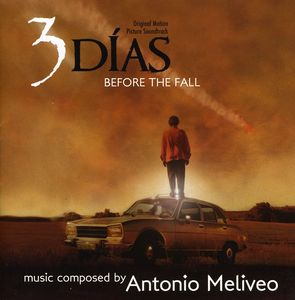 3 Dias Before the Fall [Import]