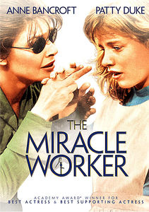 The Miracle Worker Repackaged Subtitled On Tcm Shop