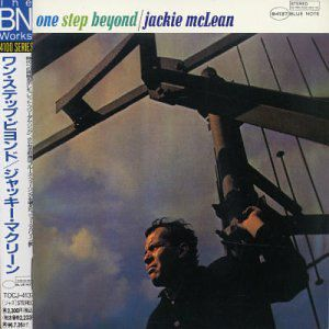 One Step Beyond [Import]
