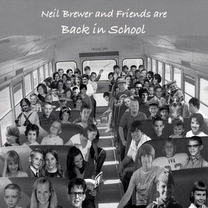 Neil Brewer & Friends Are Back in School