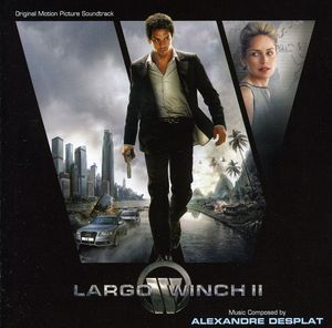 Largo Winch 2 [Import]