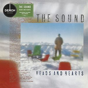 Heads & Hearts [Import]