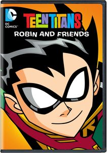 Teen Titans: Robin & Friends