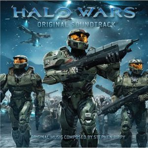 Halo Wars (Original Soundtrack) [Import]