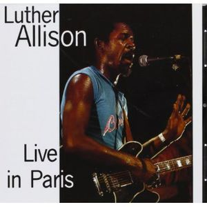 Live in Paris [Import]