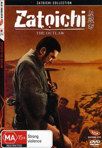 Zatoichi the Outlaw (Eastern Eye)