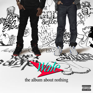 Album About Nothing [Explicit Content]