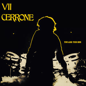 You Are the One (Cerrone Vii)