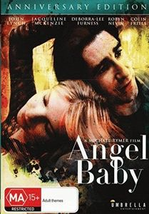 Angel Baby [Import]