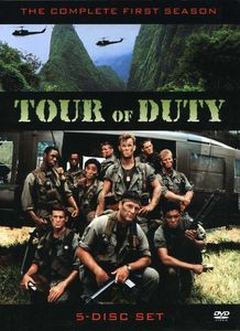 Tour of Duty: First Season