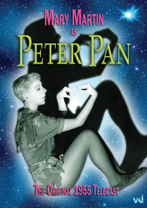 Peter Pan (The Original 1955 Telecast)