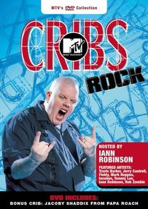 MTV Cribs: Rock /  Various