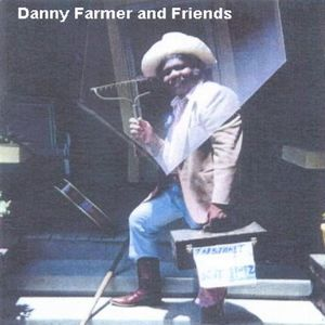 Danny Pharmer & Friends
