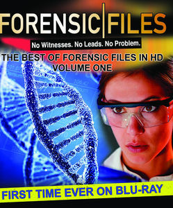 Best of Forensic Files in HD 1