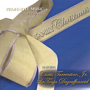 Profinitee Music Presents Family Christmas