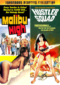 Malibu High /  Hustler Squad (Double Feature)