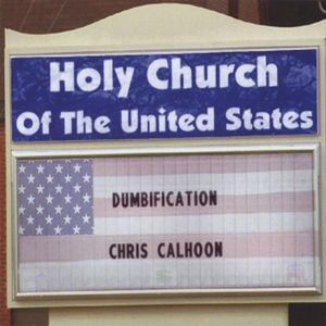 Dumbification