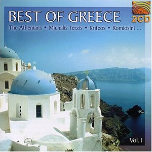 Best of Greece 1