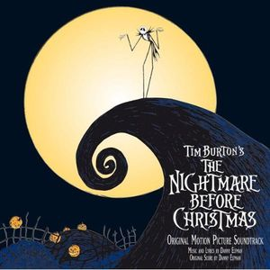 Nightmare Before Christmas [Import]