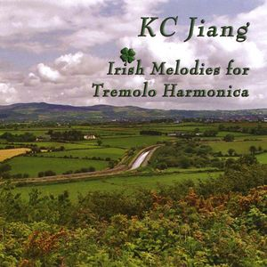 Irish Melodies for Tremolo Harmonica