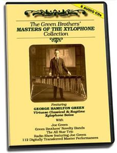 Green Brothers Masters of the Xylophone
