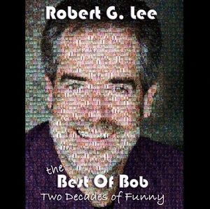 Two Decades of Funny the Best of Bob