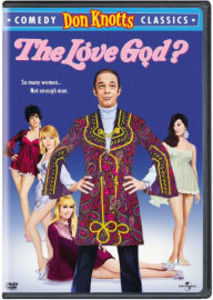 Love God (Don Knotts)