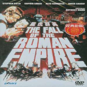 Fall of the Roman Empire [Import]
