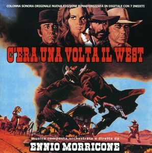 C'era Una Volta Il West [Import]