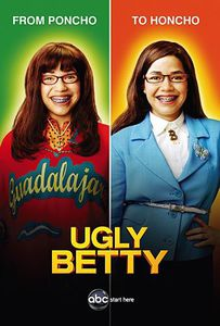 Ugly Betty: The Complete Fourth Season