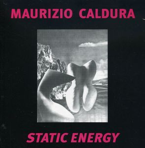 Static Energy [Import]