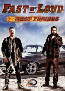 Fast N Loud: Speed Demons