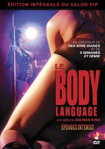 Le Body Language Une Serie de Zalman King-Coupures [Import]