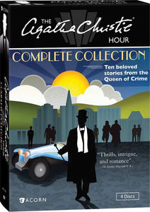 Agatha Christie Hour: The Complete Collection