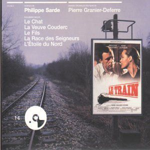 Le Train (Original Soundtrack) [Import]