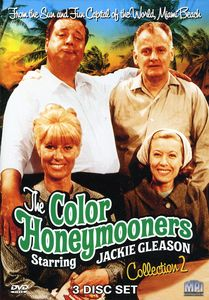 Color Honeymooners: Collection 2