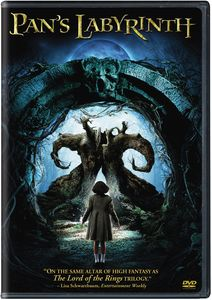 Pan's Labyrinth (Spanish)
