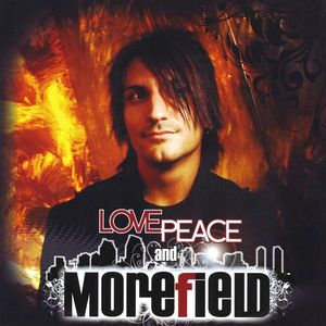 Love Peace & Morefield