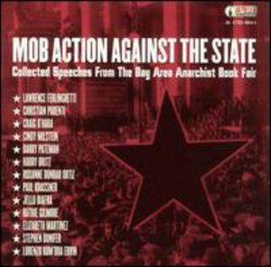 Mob Action Against the State /  Various