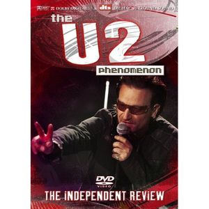 U2 Phenomenon