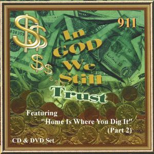 In God We Still Trust Plus DVD